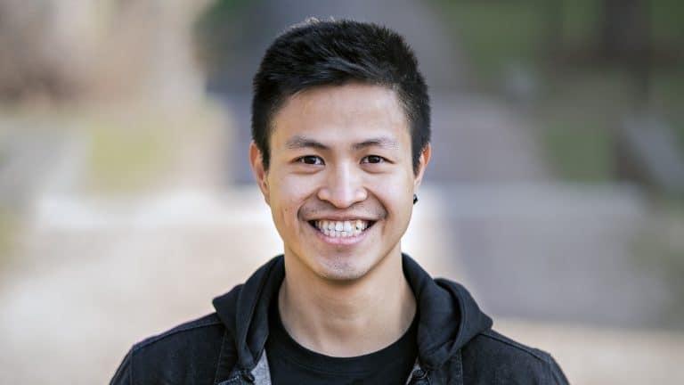 Jesse Khanh Tran rens startup cofeeshoes entrepreneurs of finland 2
