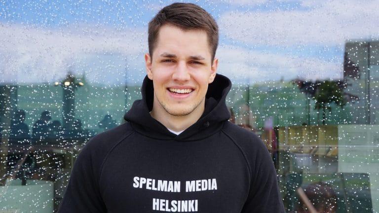 Alexander Spelman EntrepreneursofFinland 3