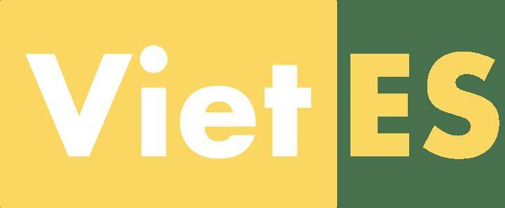 VietES Vietnamese Entrepreneurship Society yellow