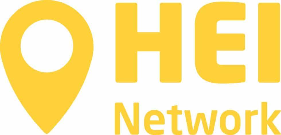 Helsinki Entrepreneurs  International HEI Network logo