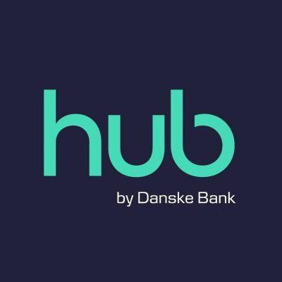 the hub finland logo