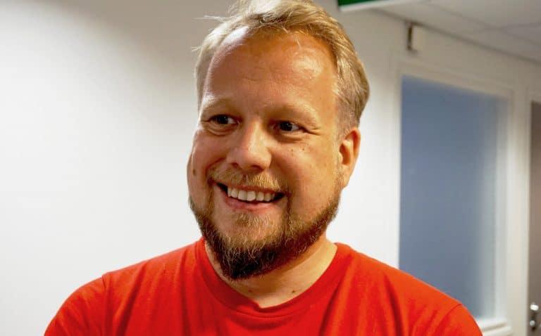 juhani polkko marketing agency in finland san francisco oy PR communication