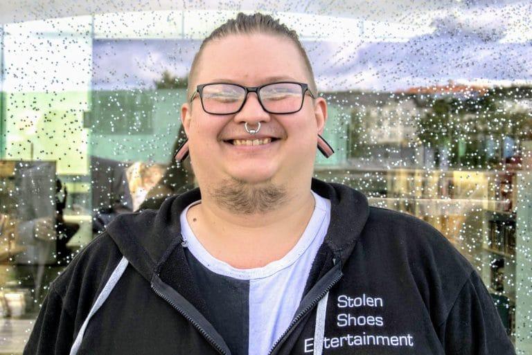 Miikka Sipilä Stolen Shoes Entertainment Streamize Gaming Industry Entrepreneurs of Finland Jyväskylä gamer