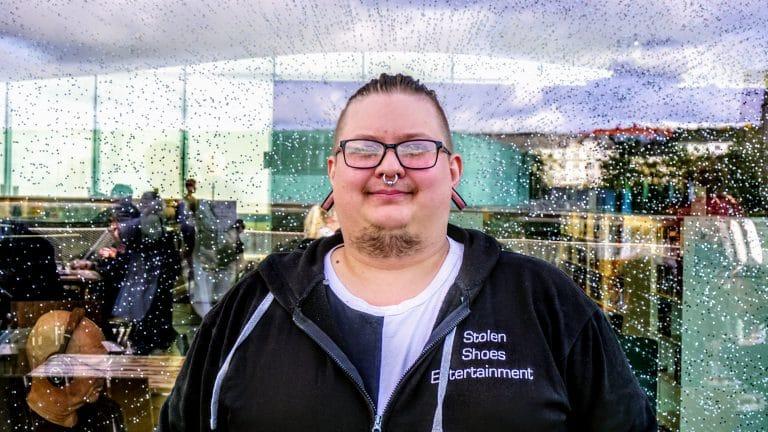 Miikka Sipilä Stolen Shoes Entertainment Streamize Gaming Industry Entrepreneurs of Finland Jyväskylä.