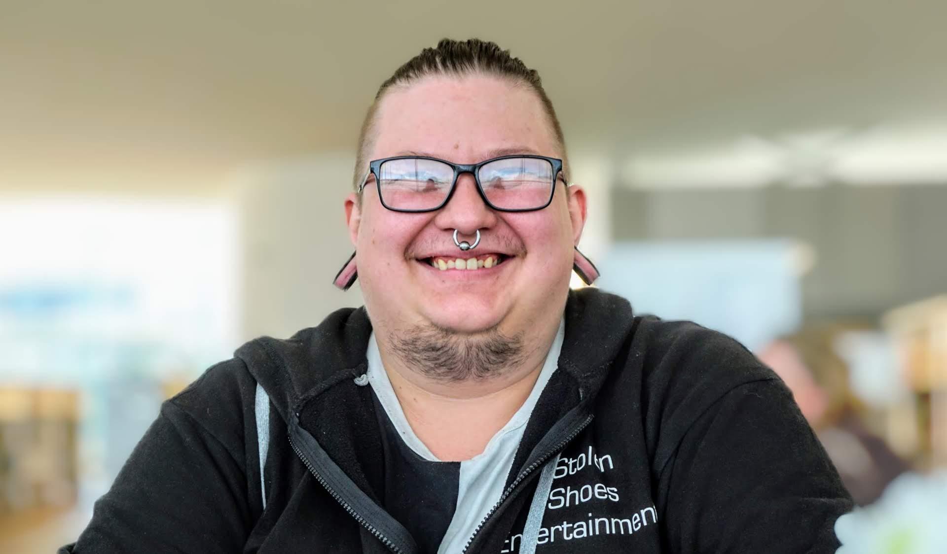 Miikka Sipila Stolen Shoes Entertainment Streamize Gaming Industry Entrepreneurs of Finland Jyvaskyla Co founder gamer 2