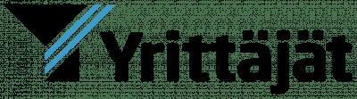 Suomen Yrittajat logo
