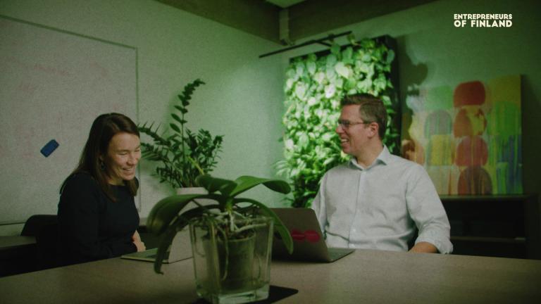 Lasse Makela Founder Invesdor Equity Funding Crowdfunding Entrepreneurs of Finland 15
