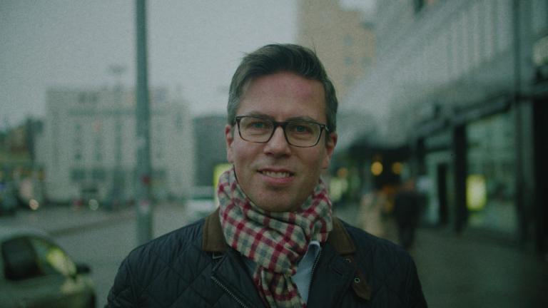 Lasse Makela Founder Invesdor Equity Funding Crowdfunding Entrepreneurs of Finland 3