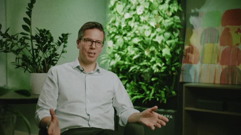 Lasse Makela Founder Invesdor Equity Funding Crowdfunding Entrepreneurs of Finland 6