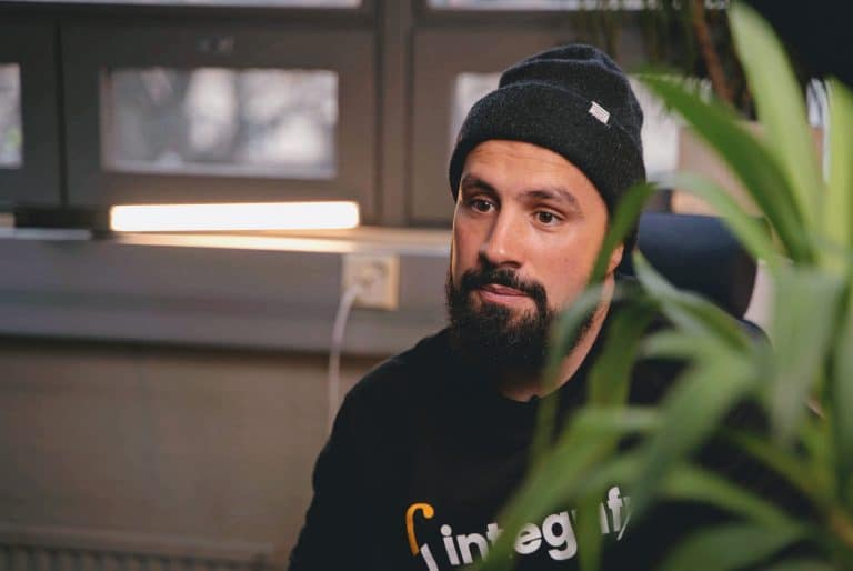 Daniel Rahman Founder Integrify Software Development Company Entrepreneurs of Finland 3