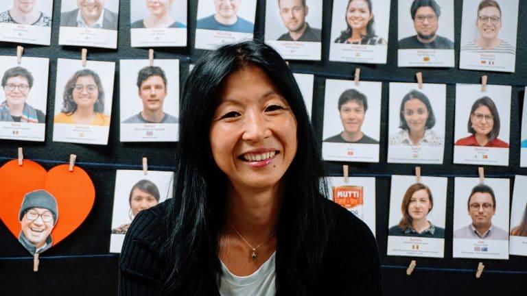 Anne Badan Founder TheShortCut Community Talent Accelerator10