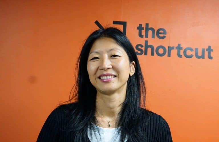 Anne Badan Founder TheShortCut Community Talent Accelerator7 scaled e1583244002337