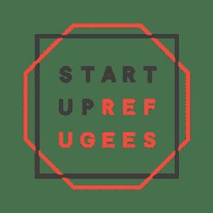 startup refugees logo entrepreneurs of finland 2