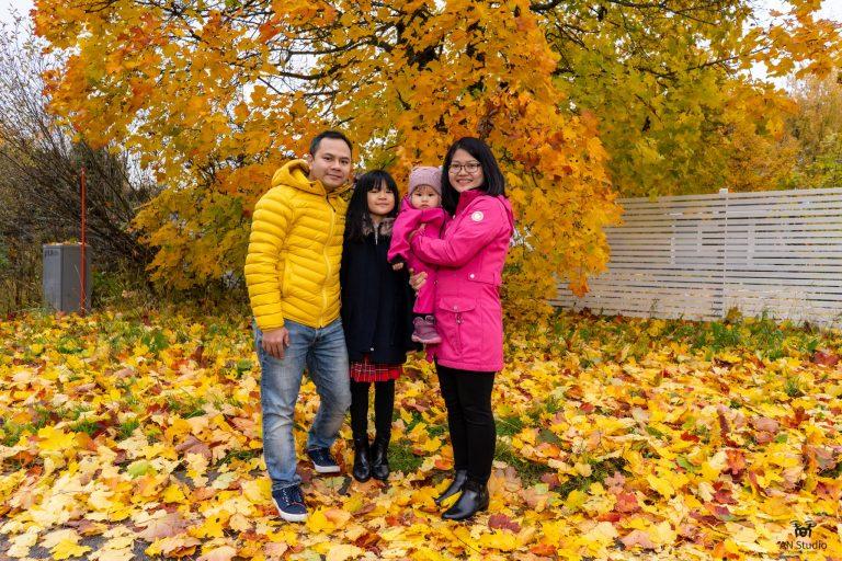 2. family photo