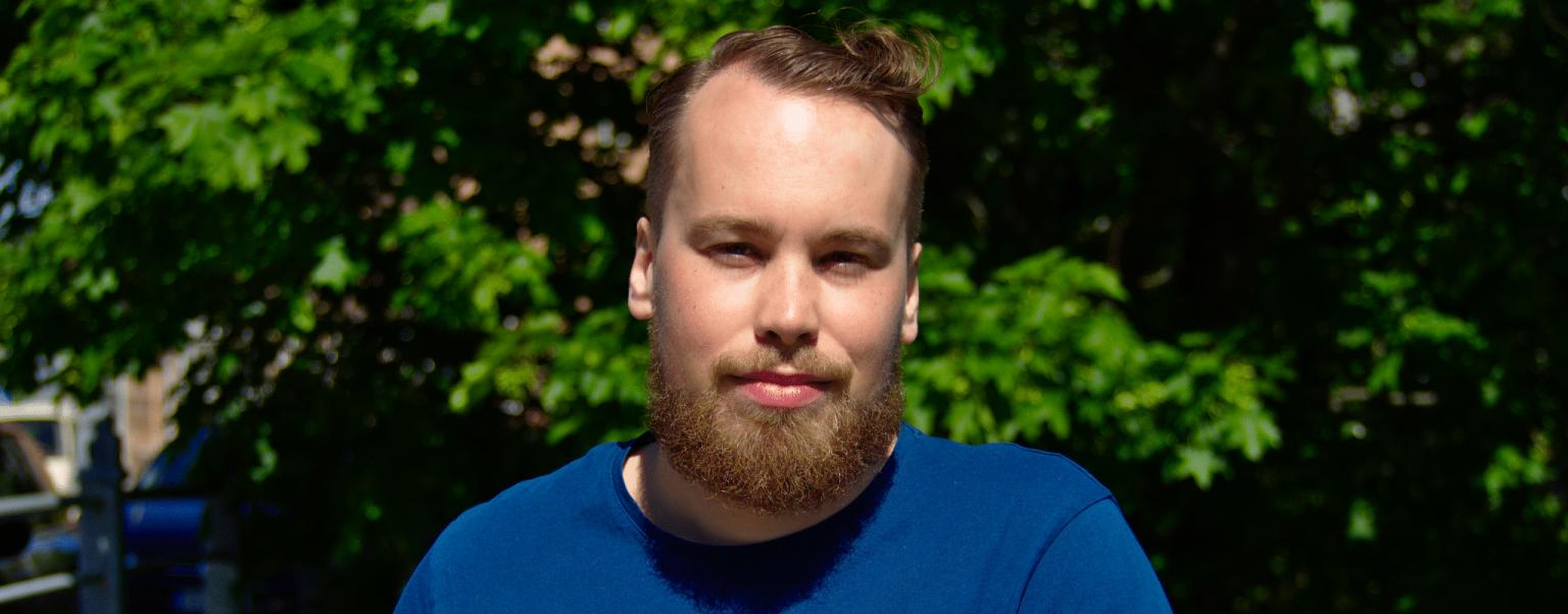 Juho Kallio CTO Co Founder of  IPRally taken by Juuso Piskonen2 croped e1593568896855