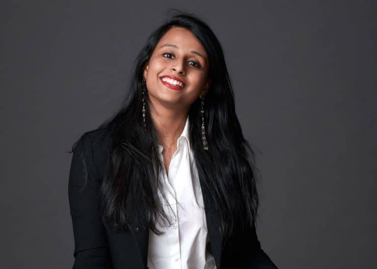 Priyanka Banerjee Co founder and CEO at BusinessWiz 002 WEB scaled