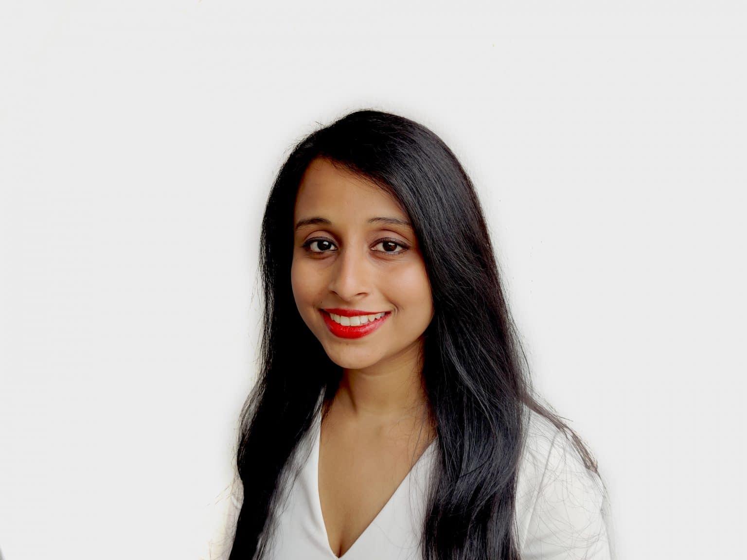 Priyanka Banerjee  Co founder and CEO at  BusinessWiz Headshot Edited 1