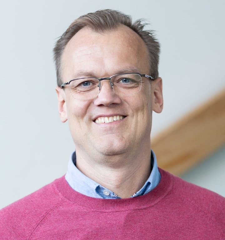 Antti Leijala Lean sales pioneer CEO at UltraLeanBusiness Oy Ltd croped