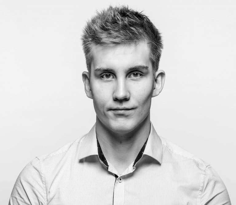 Jesse Nieminen Co founder Chairman of Viima resized