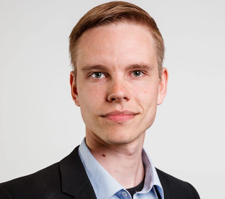 Mikko Parkkila CMO Co Founder at Radientum croped 1