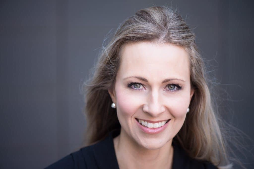 Leea Mattila - founder of Psykologipalvelut Leea Mattila and MindLink Oy