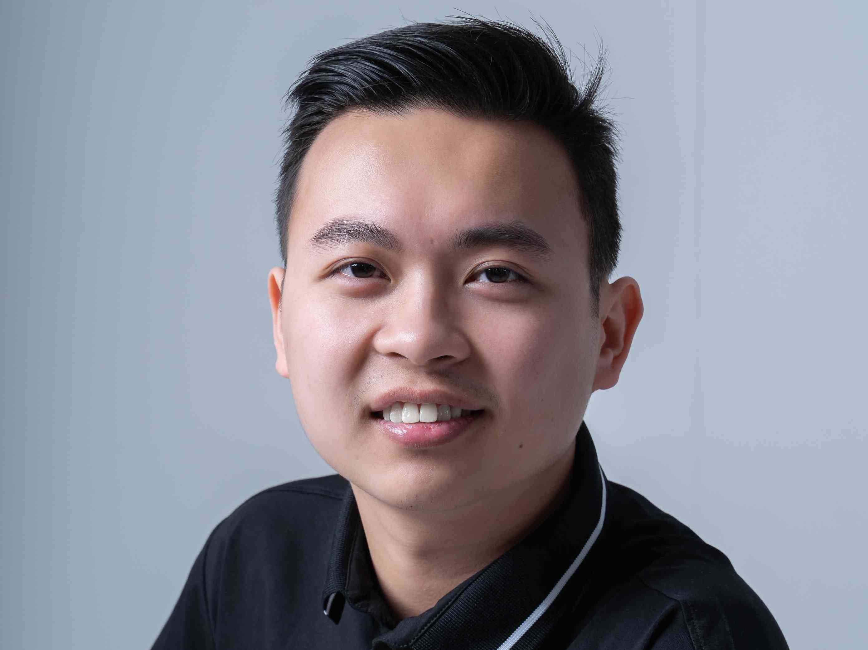 """""""Gaining access to my family's computer without my parents' approval back then has changed my life"""", Jarvis Luong – CTO at Reactron"""