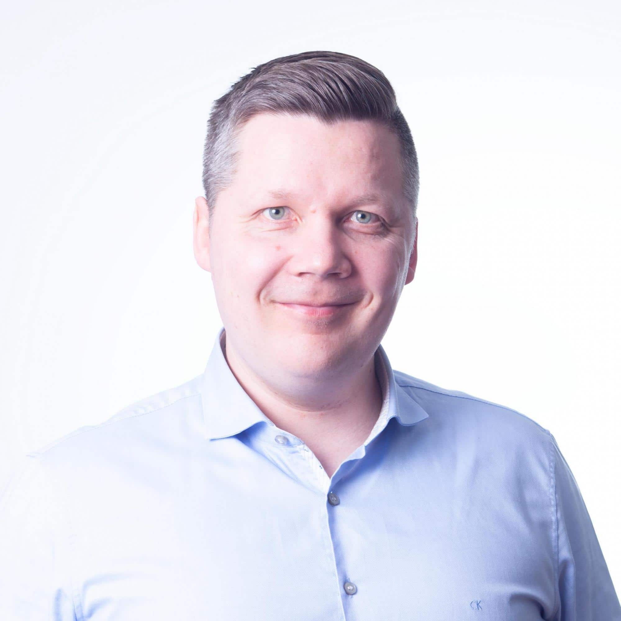 Janne Kyllönen is Chief Product Officer and Chairman of Board at QuietOn Ltd.