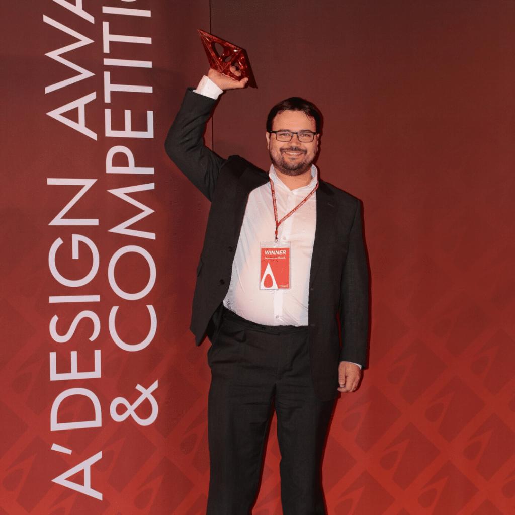 Erasmus van Niekerk - CEO and Owner at SEP Solutions