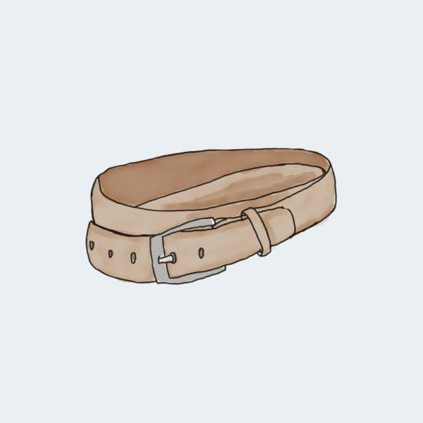 belt 2