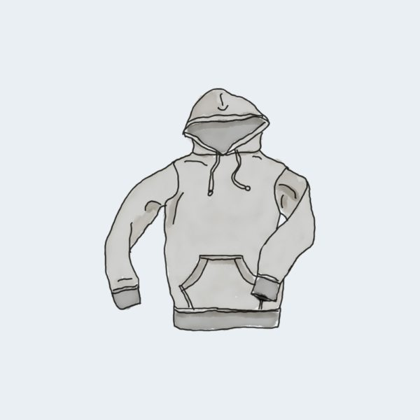 hoodie with pocket 2