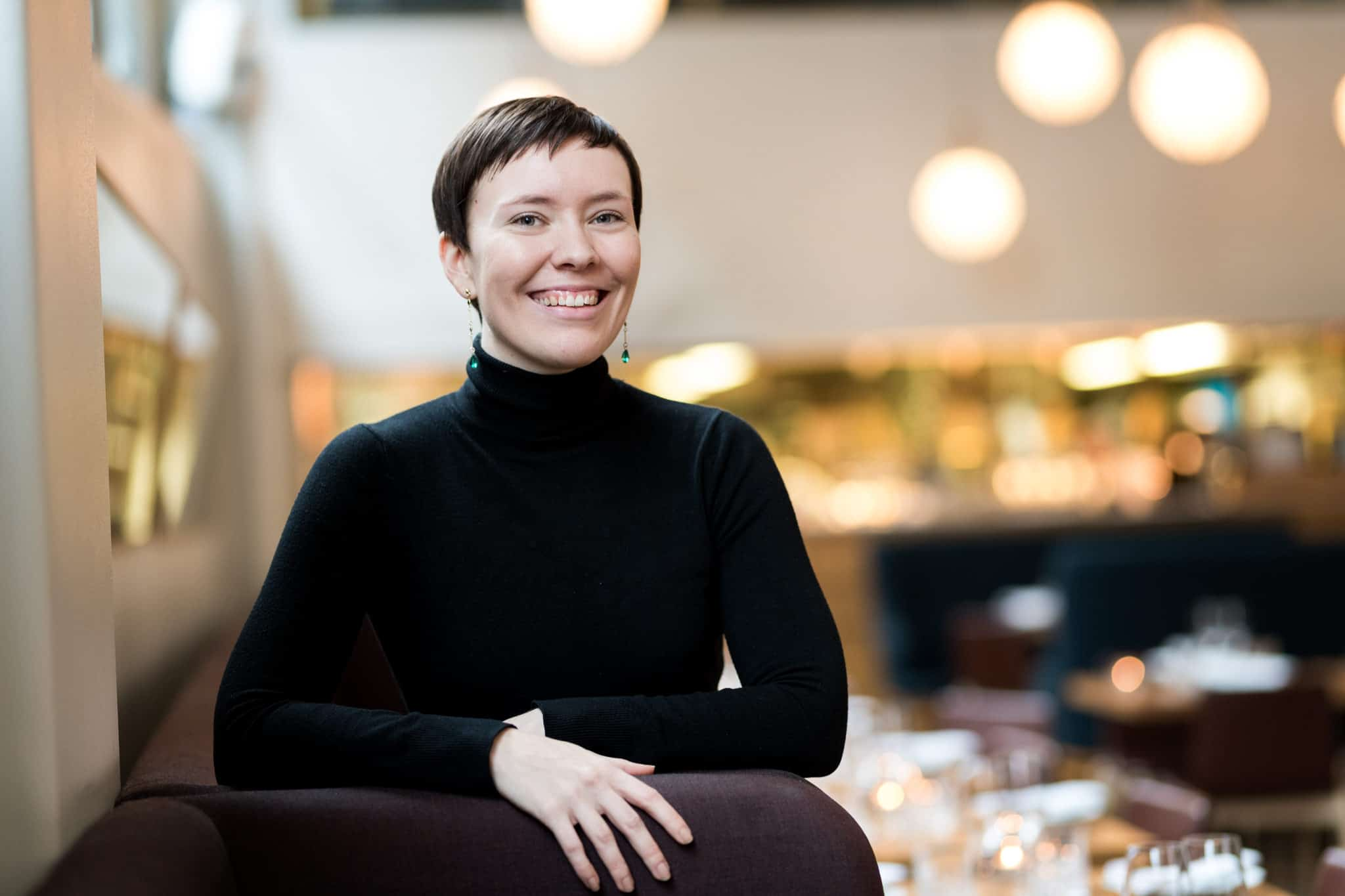 Entrepreneurs of Finland cover image