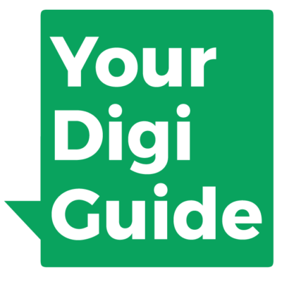 YourDigiGuide profile logo